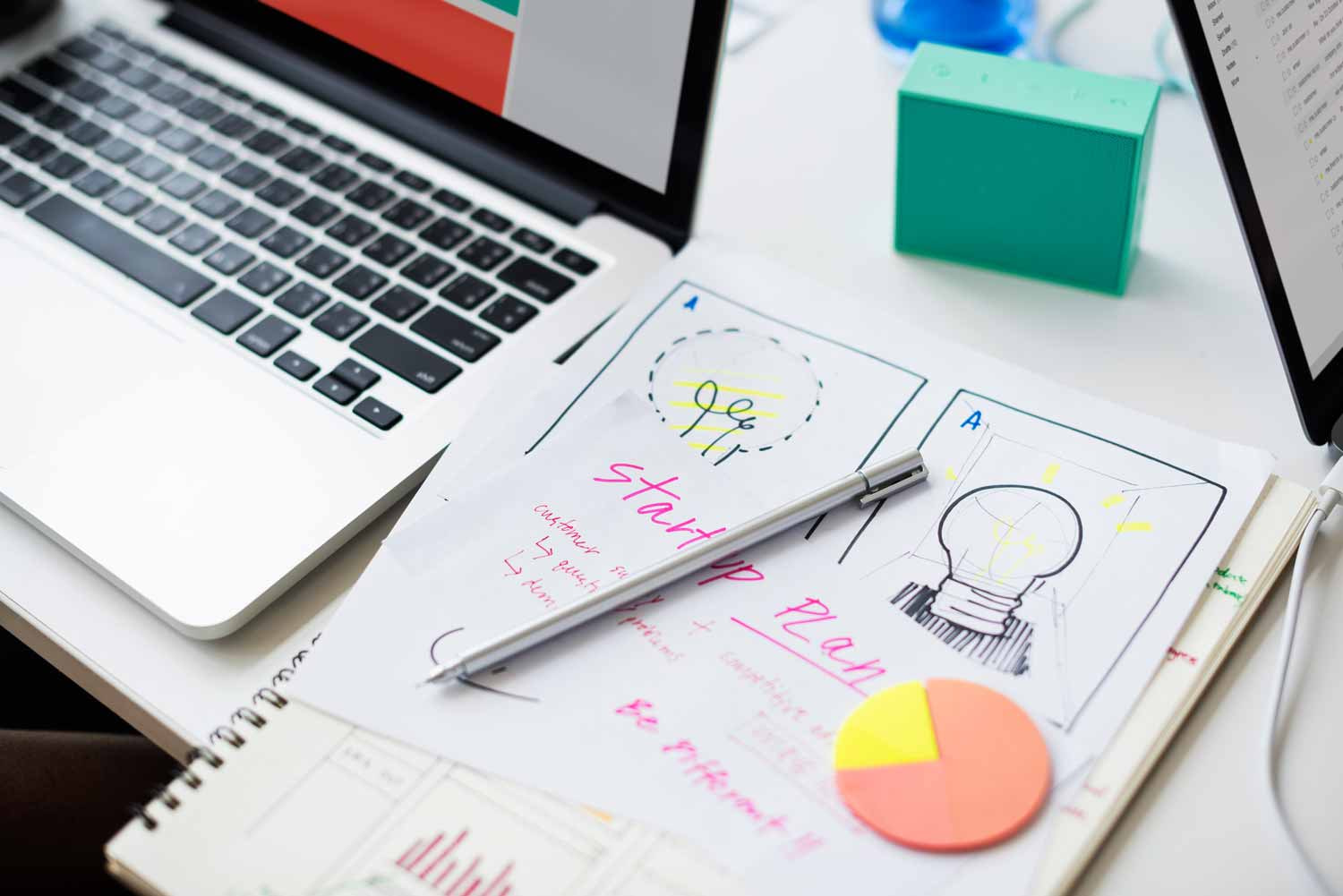 Content Marketing for Startups: Getting By on a Bootstrap Budget
