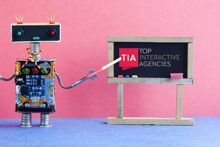 outlier creative top interactive agency