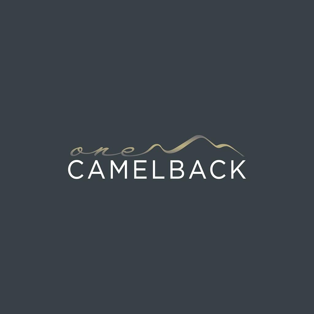 One Camelback Logo