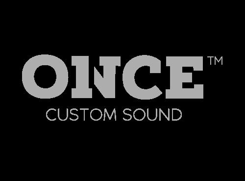 Once Custom Sound500