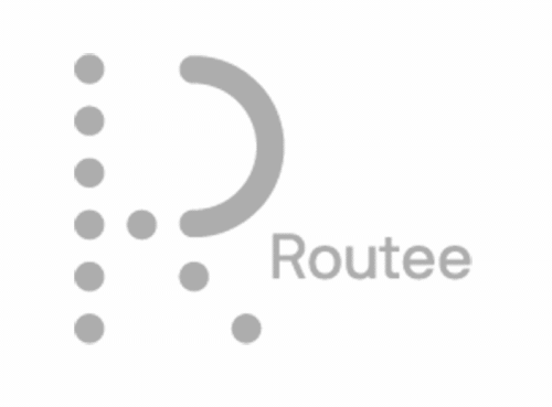 Routee Logo500