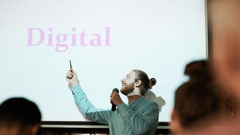 teaching free digital marketing resources